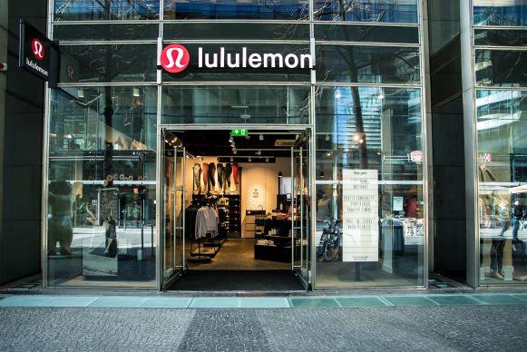 Lululemon Shares Up 14% Following Q2 Beat