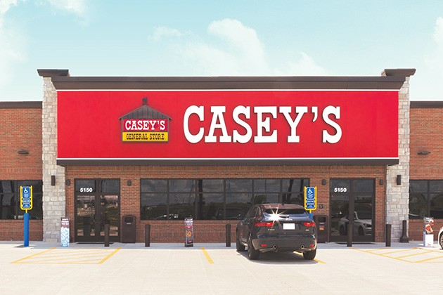 Casey's General Stores Reported Better-Than-Expected Q1 Results