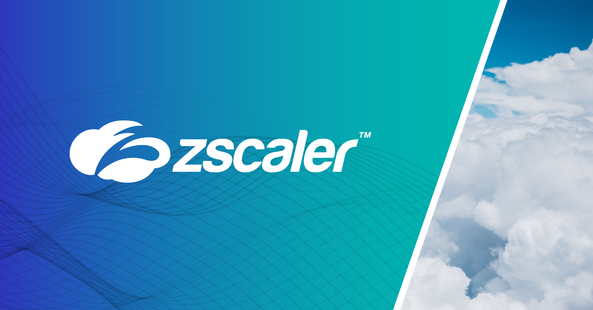 Zscaler Reported Another Impressive Quarterly Results