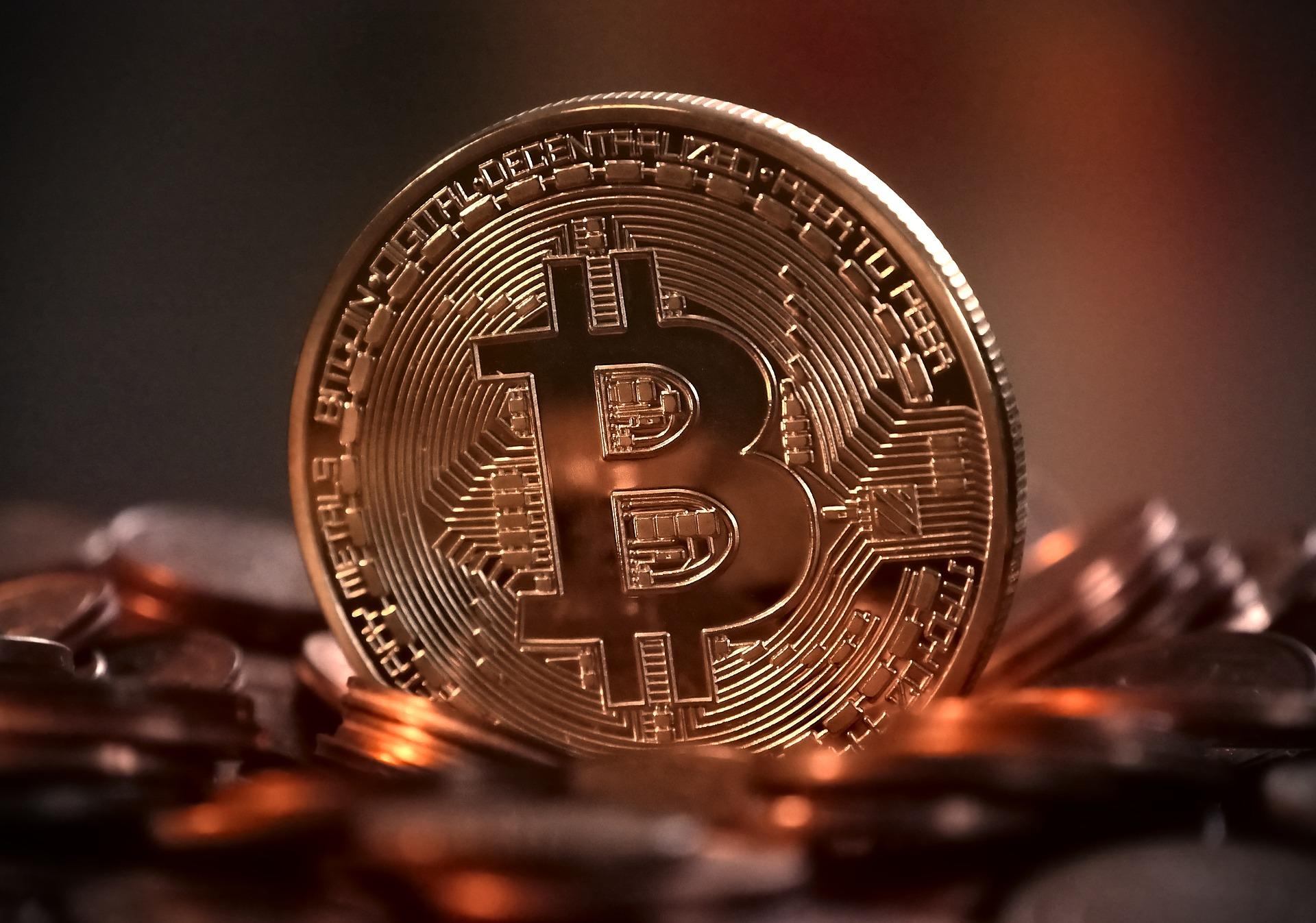 Ukraine to Legalize Bitcoin