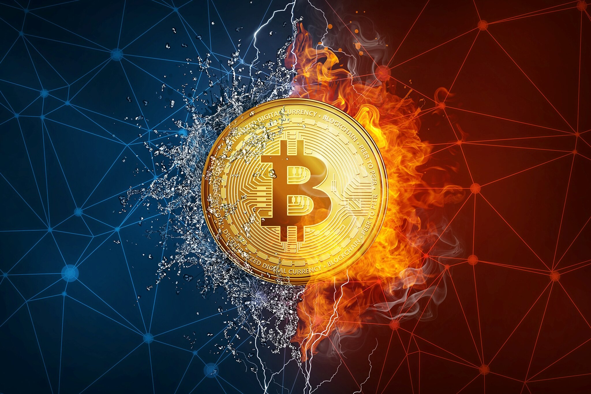 Bitcoin could have significant gains