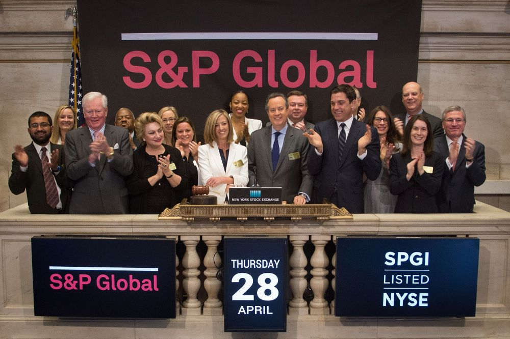 S&P Global Has an Upside Potential With INFO Merger