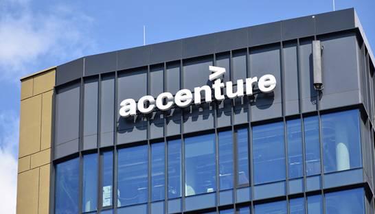 Accenture Q4 Preview by Deutsche Bank