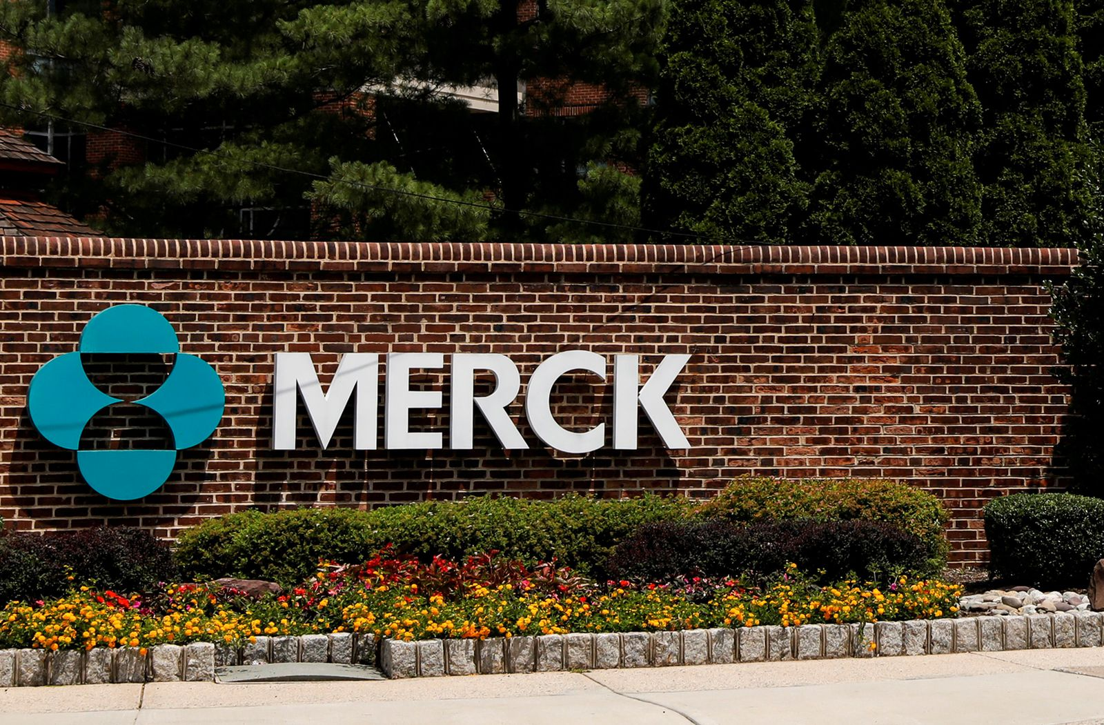 Merck & Co Price Target Raised at Berenberg, Encouraged by Positive Direction